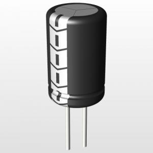 CAPACITOR ELETROLÍTICO * 1.000uf x 100V