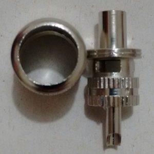 CONECTOR UHF MACHO