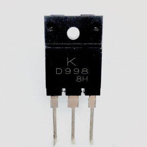 2SD998 * D998