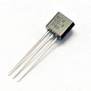 SCR * MCR100-8