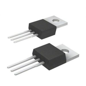 TRIAC * BT139-800