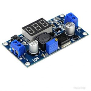CONVERSOR DC-DC STEP DOWN 3A – LM2596S