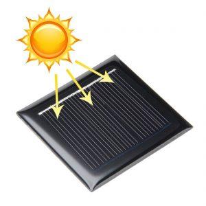 MINI PLACA 3V * 50MA – SOLAR * 0,15W