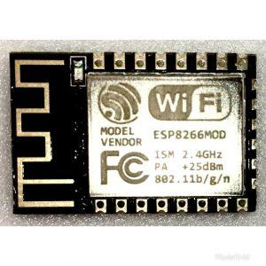 MODULO ARDUINO WIFI 802.11 B/N/G ESP-12F / ESP8266