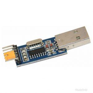 MÓDULO CONVERSOR USB PARA SERIAL 232