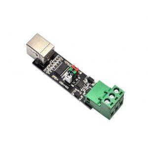 MÓDULO CONVERSOR USB 2.0 PARA SERIAL RS485