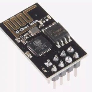 MÓDULO WI-FI SERIAL – ESP8266 – ESP01